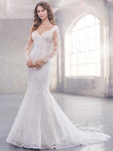 Vestido de Noiva - 219211