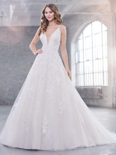 Vestido de Noiva - 219215