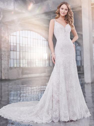 Vestido de Noiva - 219216