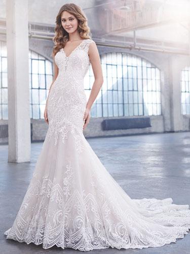 Vestido de Noiva - 219219