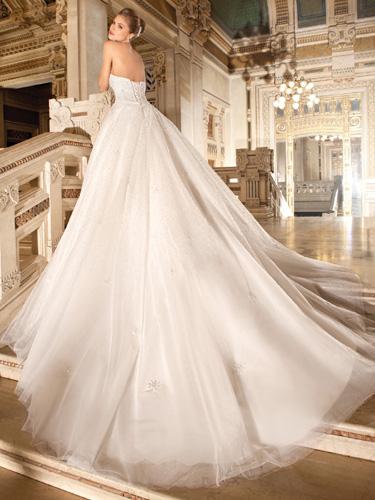 Vestido de Noiva - 574