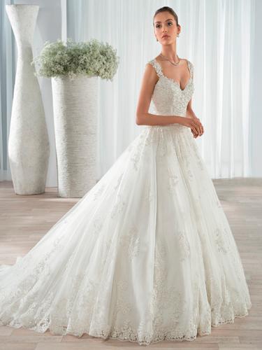 Vestido de Noiva - 605