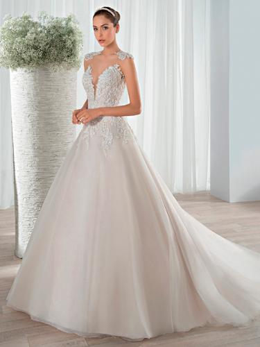 Vestido de Noiva - 632