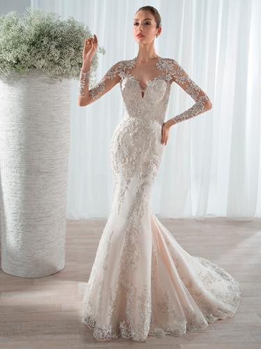 Vestido de Noiva - 633