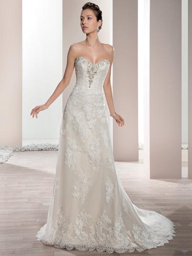 Vestido de Noiva - 658