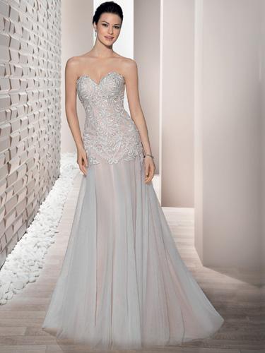 Vestido de Noiva - 668