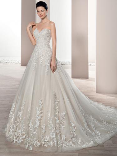 Vestido de Noiva - 672