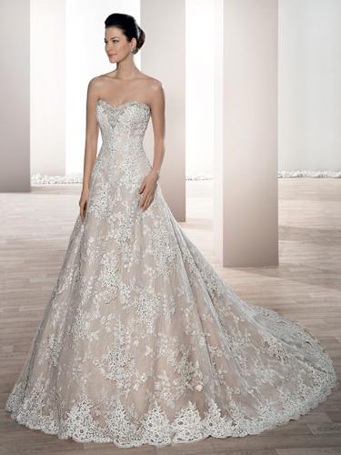 Vestido de Noiva - 674