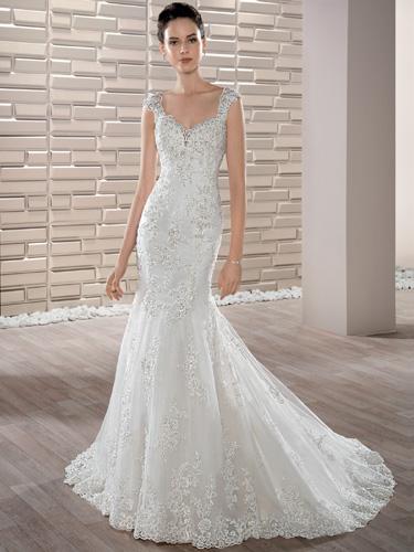 Vestido de Noiva - 675