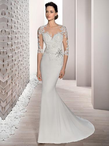 Vestido de Noiva - 701