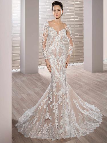 Vestido de Noiva - 717