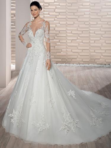 Vestido de Noiva - 727