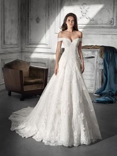 Vestido de Noiva - 738