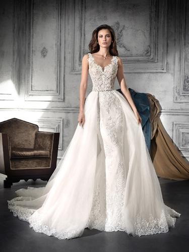 Vestido de Noiva - 752