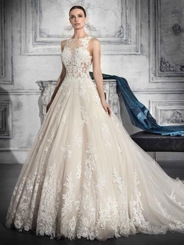 Vestido de Noiva - 769