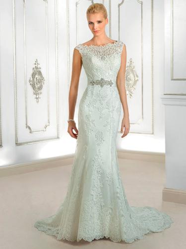 Vestido de Noiva - 7691