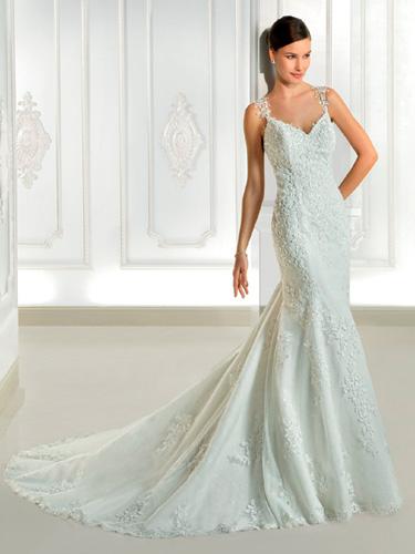 Vestido de Noiva - 7724