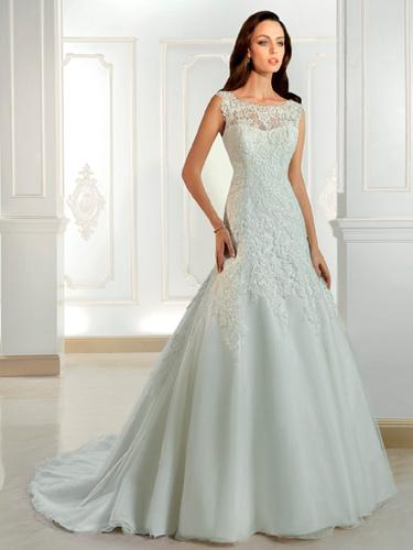 Vestido de Noiva - 7743