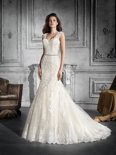 Vestido de Noiva - 775