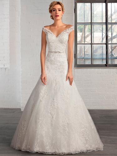 Vestido de Noiva - 7754
