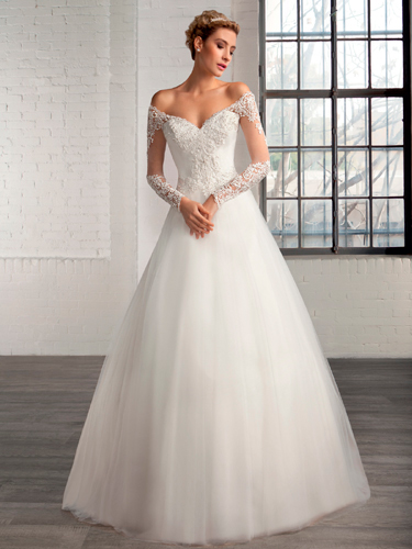 Vestido de Noiva - 7774