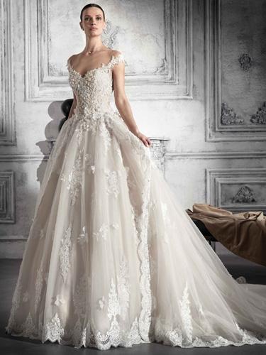 Vestido de Noiva - 780