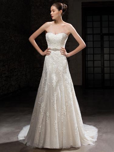 Vestido de Noiva - 7812
