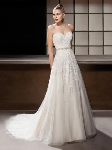 Vestido de Noiva - 7818