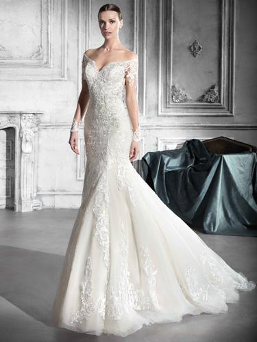 Vestido de Noiva - 782