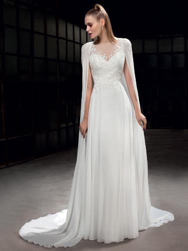 Vestido de Noiva - 7833