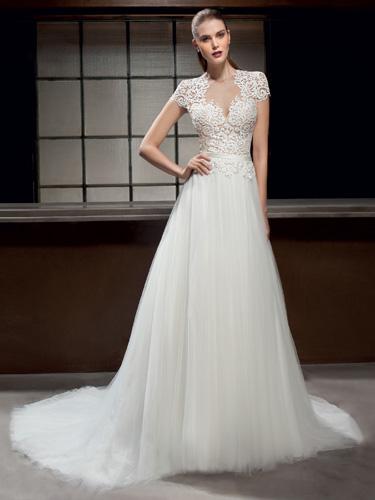 Vestido de Noiva - 7844