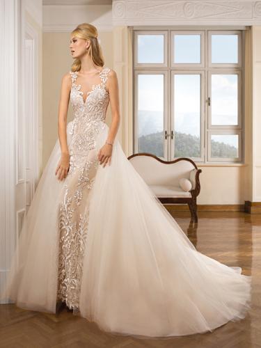 Vestido de Noiva - 7868