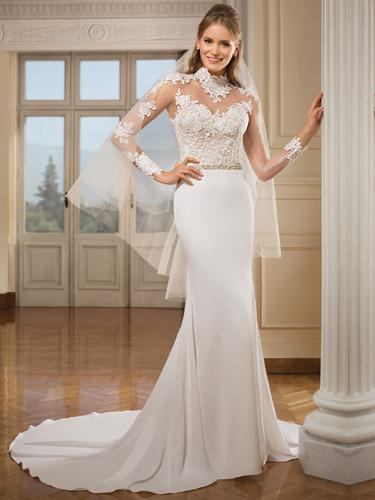 Vestido de Noiva - 7871