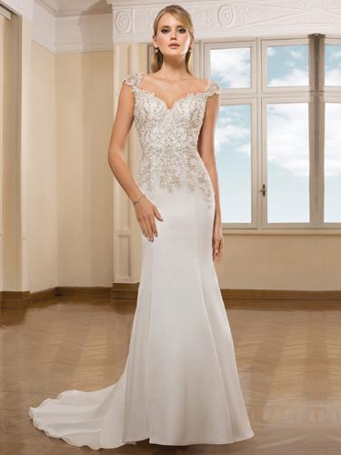 Vestido de Noiva - 7881