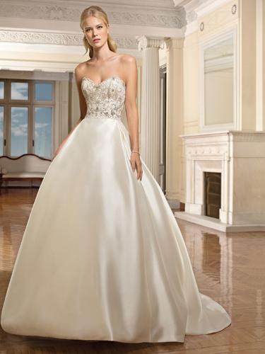 Vestido de Noiva - 7892