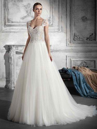 Vestido de Noiva - 790