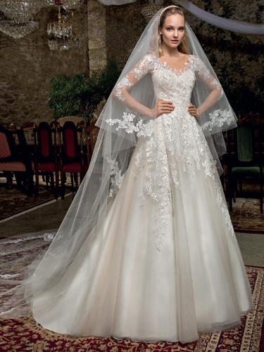 Vestido de Noiva - 7932