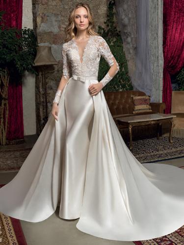 Vestido de Noiva - 7937