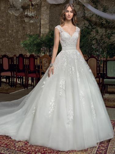 Vestido de Noiva - 7940