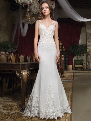 Vestido de Noiva - 7943