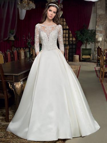 Vestido de Noiva - 7948
