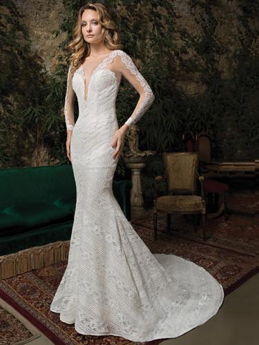 Vestido de Noiva - 7975