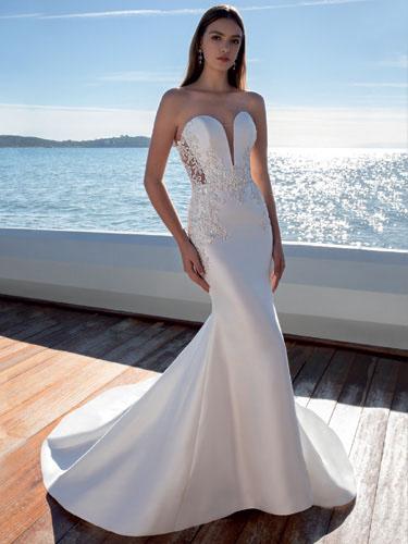 Vestido de Noiva - 7990