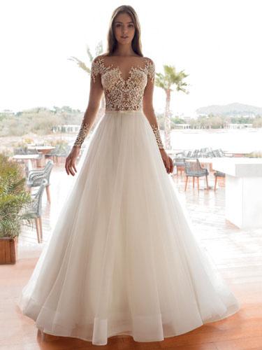 Vestido de Noiva - 7991