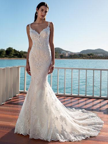 Vestido de Noiva - 8017