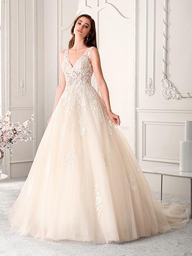 Vestido de Noiva - 813
