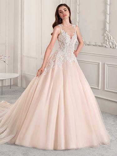 Vestido de Noiva - 819