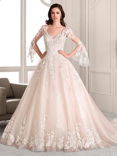 Vestido de Noiva - 824