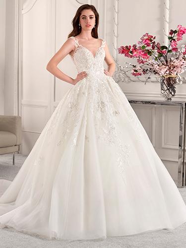 Vestido de Noiva - 830