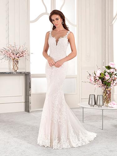 Vestido de Noiva - 831